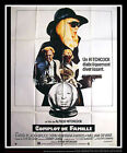 FAMILY PLOT Alfred Hitchcock 4x6 ft French Grande Poster Original 1975
