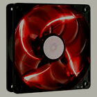 Lot of 4 Fans Cooler Master SickleFlow 120mm R4 L2R 20AR R1 Red LED