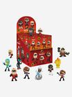 2018 Funko Incredibles 2 Mystery Minis 17