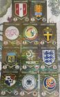 Panini FIFA World Cup Soccer Russia 2018 stickers Team Badges