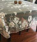 Lace Tablecloth Rectangle 60