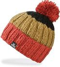 Dakine Farley Beanie - Youth One Size - Picante / Blue