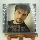 KEVIN MAINES, CD