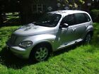 CHRYSLER PT CRUISER TOURING CRD 2003 53 DIESEL
