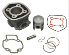 Naraku 70cc Performance Cylinder for LC Piaggio Aprilia SR50 Derbi Gilera DNA