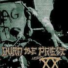Burn The Priest - Legion: XX (CD ALBUM)