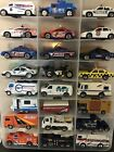 Matchbox Collection Cars Lot 48 With Case