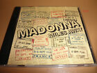 MADONNA single MILES AWAY 7 track CD thin white duke REMIX morgan page mix