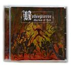 ROBESPIERRE - GARDEN OF BELL, CD SHADOW KINGDOM RECORDS 2018 NWOBHM NEW