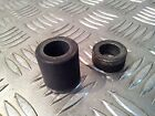 2006 Aprilia Leonardo Sport City 125 Front wheel spacers