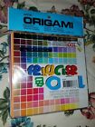 AITOH ORIGAMI 6 INCH FOLDING PAPER NEW