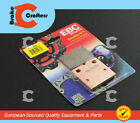 1978 - 1984 MOTO GUZZI 850 LE MANS - REAR EBC HH RATED SINTERED BRAKE PADS