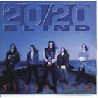 20/20 Blind - Never Far cd 1994 Melodic Aor Hard Rock RARE OOP Idle Cure