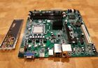 Dell Inspiron 560 Motherboard 18D1Y w Pentium Dual Core E5700 3Ghz CPU Included