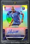 2018 Panini Prizm World Cup Soccer Cards 15