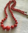 antique old natural red coral necklace other turquoise gold Jade sales