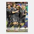 2018 Topps Now MLS Soccer Cards - MLS Cup Final 5