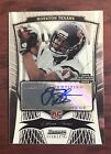 Arian Foster Auto Rookie Topps Certified