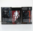 New Star Wars Boba Fett Darth Vader Maul Action Figure Collectible Toy 15cm