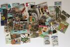 Scrapbooking Sticker Lot Jolees Boutique Boy Dad Football Army Camping