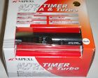 APEXi AUTO TIMER for NA & Turbo black Case RED LED JDM