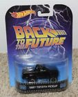 Hot Wheels 1 64 Back to the Future 1987 TOYOTA PICKUP Retro Enter C85 Not Mint
