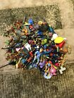 Toy Lot action Figures mixed misc Toys