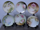B plates - saucers R S Germany and others