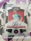 2018 Prizm World Cup Cristiano Ronaldo Road to the World Cup On Card Autograph