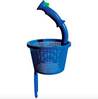 Home Swimming Pool Spa Skimmer Basket Net Cleaning Attachment Inground Cleaner