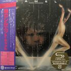 Camel - Rain Dancer(SHM-CD mini LP),2009 UICY-94136 / Japan