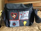 Baby Looney Tunes Warner Brothers Diaper Bag with Extras