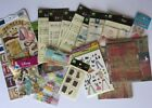Scrapbooking Sticker And Supplies Lot Jolees Boutique Disney K