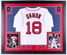 Johnny Damon Cards, Rookie Card and Autographed Memorabilia Guide 31