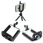 For iPhone Bracket Tripod Mount Holder Cellphone Smartphone Adapter Monopod