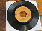 SOUL This Time Around 45 MUSICOR 70s soul VG+ plays well