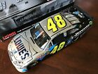 2011 Jimmie Johnson JJ Foundation Lowes car 1 of 1173