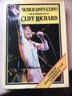 Which Ones Cliff Cliff Richard 034023606X SIGNED