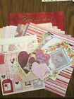 scrapbook kits 12x12 Album Heart And Soul Love Is Everything