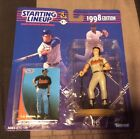 Starting Lineup Cal Ripken Jr 1998 edition by Kenner NEW