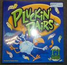 Plucking Pairs Board Game - By R&R Games Incorporated