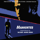 MANHUNTER Official Soundtrack CD Red 7 Prime Movers Iron Butterfly The Reds! OOP