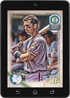 2018 Topps Gypsy Queen Baseball Variations Guide 134