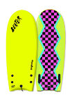 Catch Surf Original 48 Beater Board Twin Fin Electric Lemon