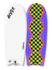 Catch Surf Original 54 Beater Board Finless White
