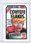 2016 Topps Garbage Pail Kids Presidential Trading Cards - Losers Update 16