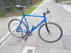 Fully Custom Built Paul Milnes Road Bike Urban City Track Bike Weight 97kgs