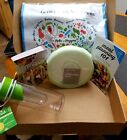 Weight Watchers  Kit Neon Green New