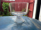 Wexford - Anchor Hocking - Trifle Bowl - Excellent Condition