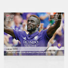 2018 Topps Now MLS Soccer Cards - MLS Cup Final 17